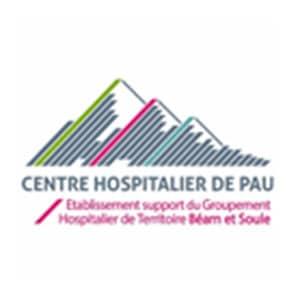 centre hospitalier pau