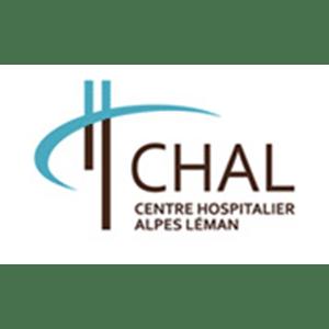 chal partenaire deeplink medical