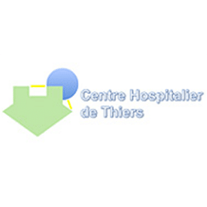 centre hospitalier Thiers