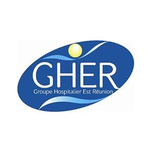 gher partenaire deeplink medical