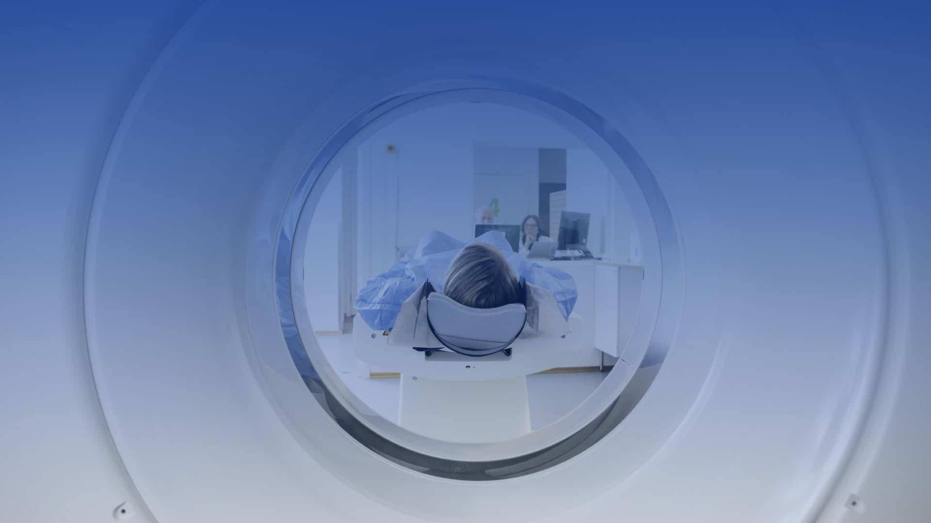 Mirio solution d'oncologie DEEPLINK MEDICAL