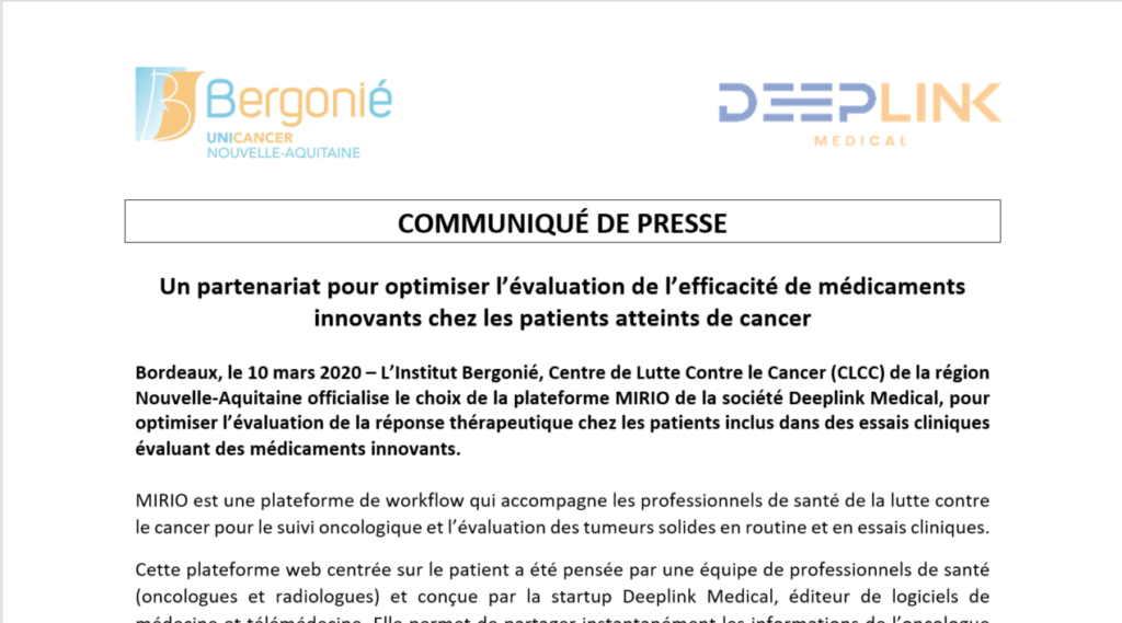 Institut_Bergonié_partenariat-CLCC-oncologie