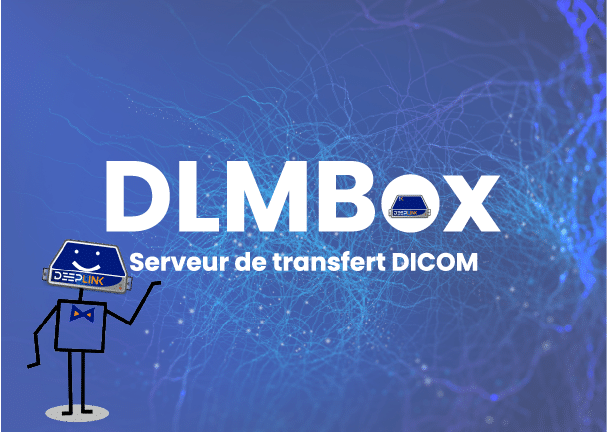 DLMBox Deeplink Medical Communiqué